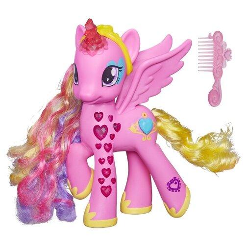 Игровой набор My Little Pony игровой набор волшебный замок my little pony