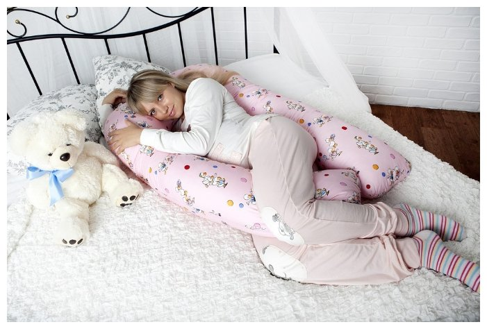 Преимущества подушек для беременных 846