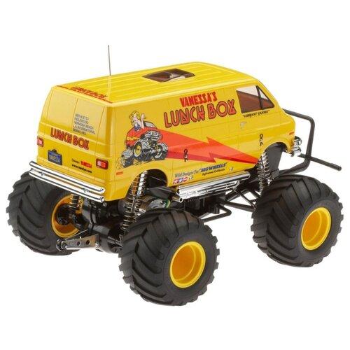Монстр-трак Tamiya XB Lunch Box