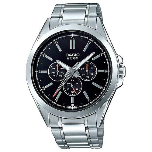 Наручные часы CASIO MTP-SW300D-1A casio mtp 1094e 1a