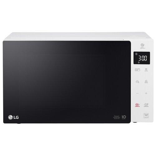 Микроволновая печь LG микроволновая печь lg mb 63r35 gih