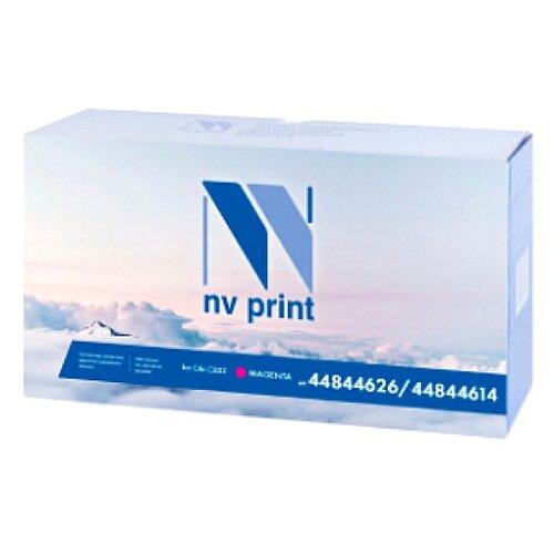 Фото - Картридж NV Print 44844626 свитшот print bar mcmxciii 1993