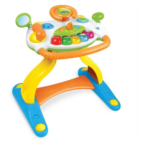 Каталка-ходунки Weina Drive N игрушка weina пианино со стулом 2079