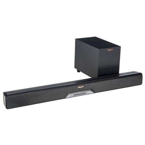 Звуковая панель Klipsch RSB-6 саундбар klipsch rsb 8 black