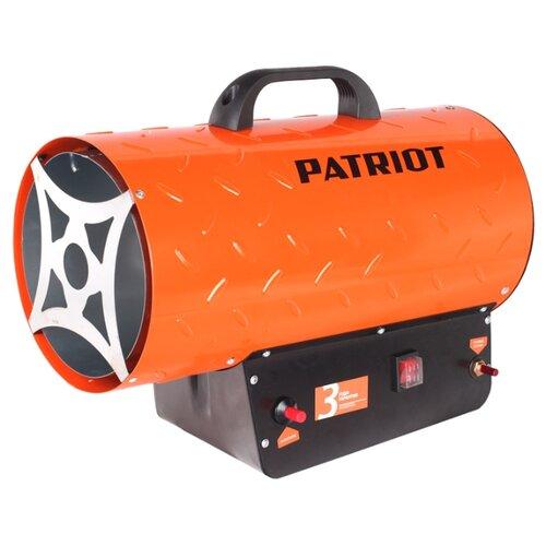 Газовая пушка PATRIOT GS 30