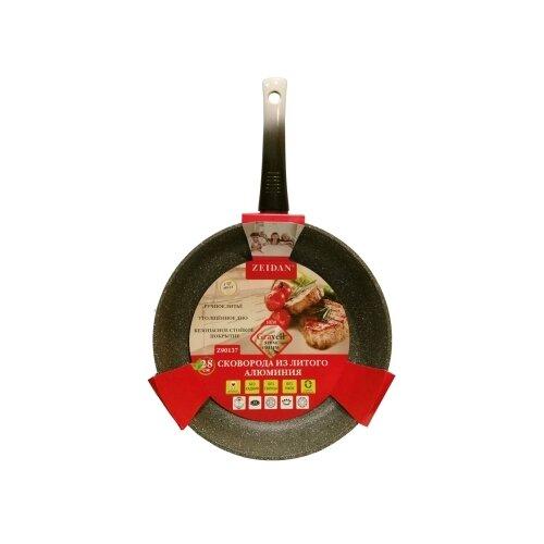 Сковорода Zeidan Z-90137 28 см
