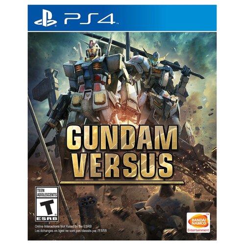 Gundam Versus игрушки из сериалов gundam bandai gc 1 400 vol 7 rgm 79q