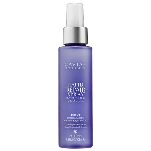 alterna лосьон для разглаживания и блеска волос caviar anti aging perfect blowout creme 100ml Alterna Caviar Anti-Aging