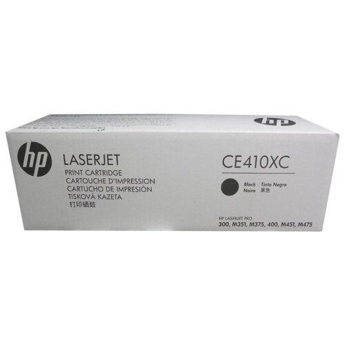 Фото - Картридж HP CE410XC картридж hp c9417a