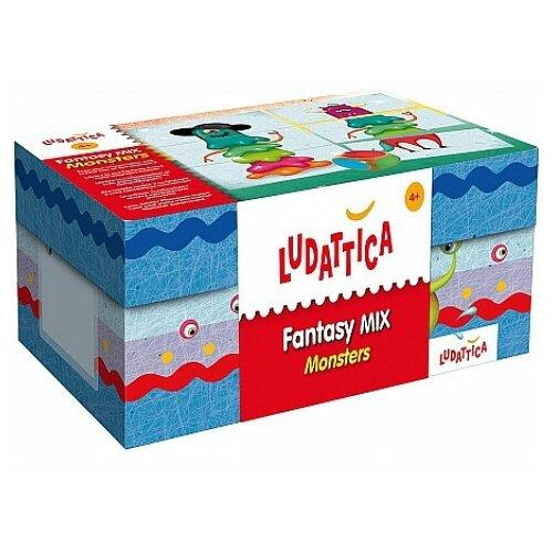 Настольная игра Ludattica игра настольная ludattica ludattica mp002xc008i7