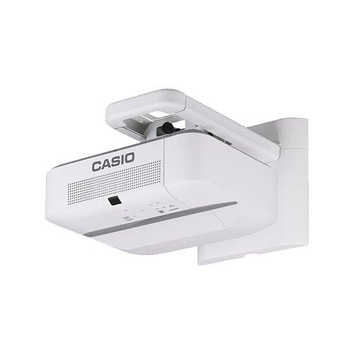 Фото - Проектор CASIO XJ-UT351W casio часы casio ltp 1381l 7a коллекция analog