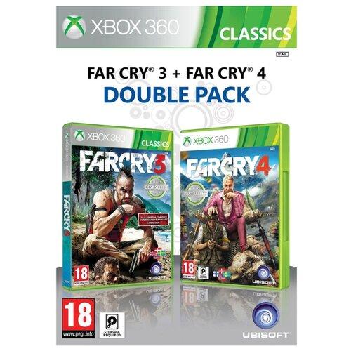 Far Cry 3 + Far Cry 4 silent cry