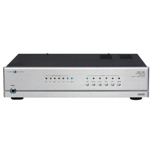 ЦАП Cary Audio DAC-100