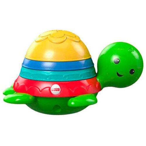 Игрушка для ванной Fisher-Price инерционная игрушка для ванны fisher price джейк и пираты нетландии х1219 b0662