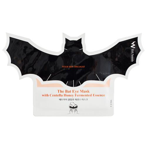 Маска Wish Formula The Bat with the christmas wish