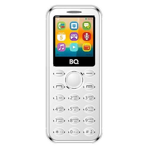 Телефон BQ 1411 Nano мобильный телефон bq mobile bq 1411 nano gold