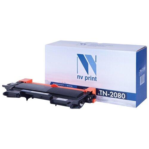 Фото - Картридж NV Print TN-2080 для картридж nv print tn 311 для