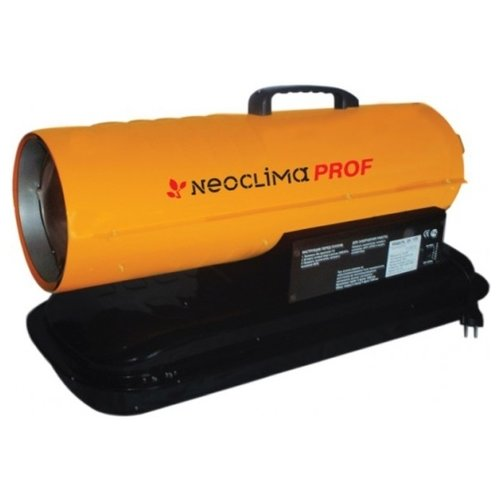 Дизельная тепловая пушка NeoClima NPD-20