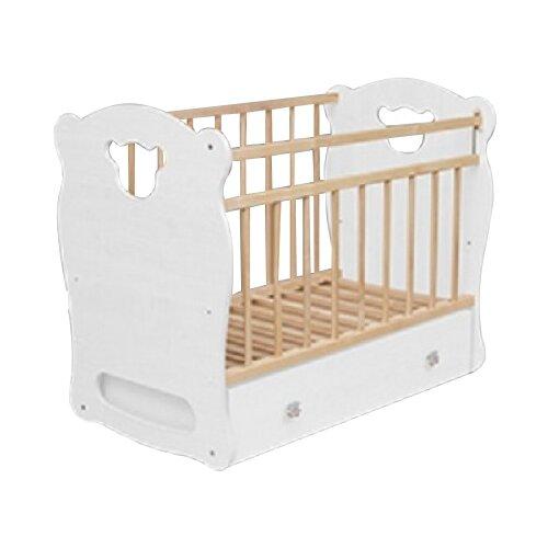 Кроватка Волжская мастерок курс 4918