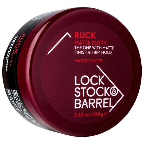 Фото - Lock Stock & Barrel Мастика мастика гандбольная trimona handballwax