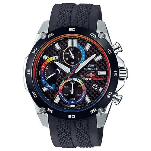 Фото - Наручные часы CASIO EFR-557TRP-1A мужские часы casio efr 556tr 1a