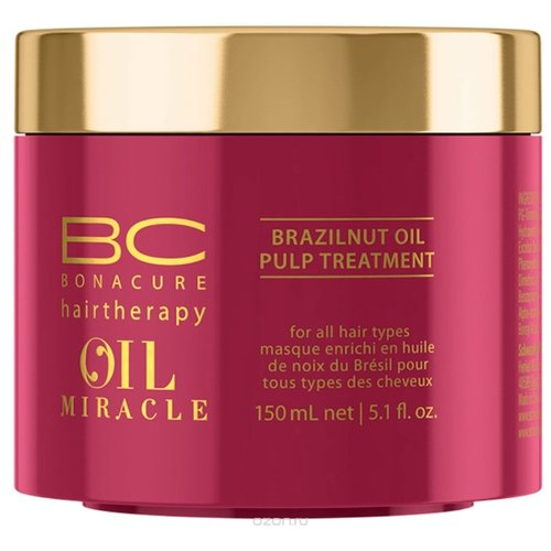 BC Bonacure Oil Miracle