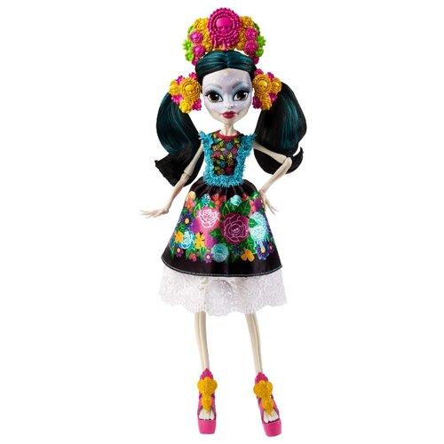 Кукла Monster High Скелита кукла monster high скелита