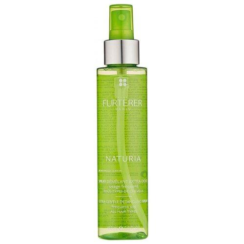 Rene Furterer Naturia Спрей для carthame для сухих волос крем защитный 75 мл rene furterer carthame