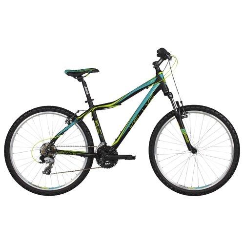 Горный MTB велосипед KELLYS велосипед kellys avenue 10 2018