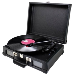 Виниловый проигрыватель Soundmaster PL580