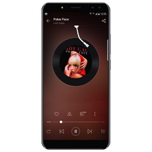 Смартфон Ulefone Power 3 смартфон