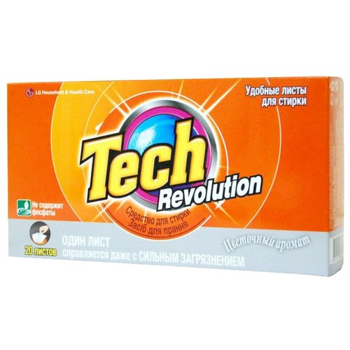 Салфетки LG H&H Tech Revolution трикотаж h