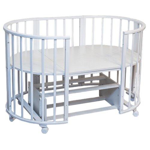 Кроватка Папа Карло 1 6