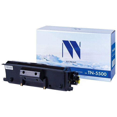 Фото - Картридж NV Print TN-5500 для картридж nv print tn 311 для