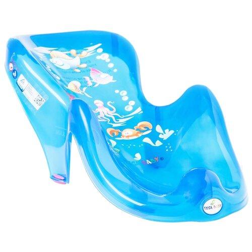 Горка для купания Tega Baby