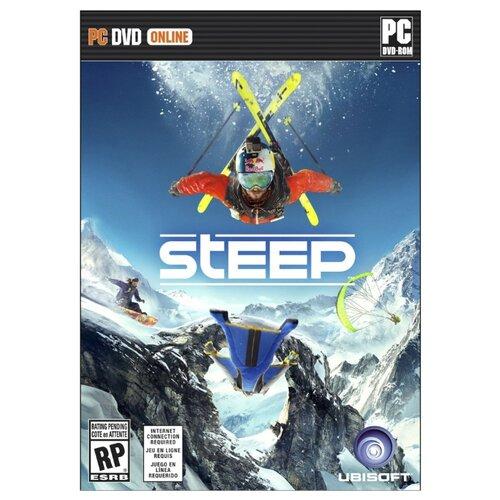 Steep steep [xbox one]