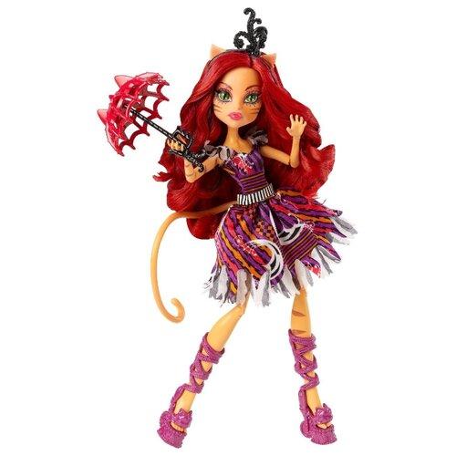 Фото - Кукла Monster High Фрик Дю Шик кукла элль иди boo york monster high