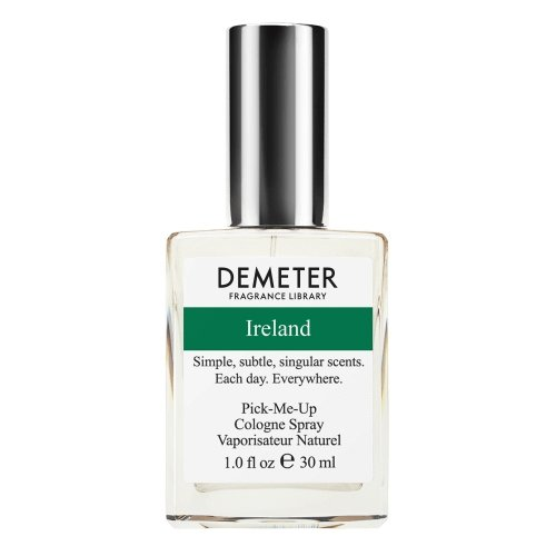Demeter Fragrance Library Ireland фото