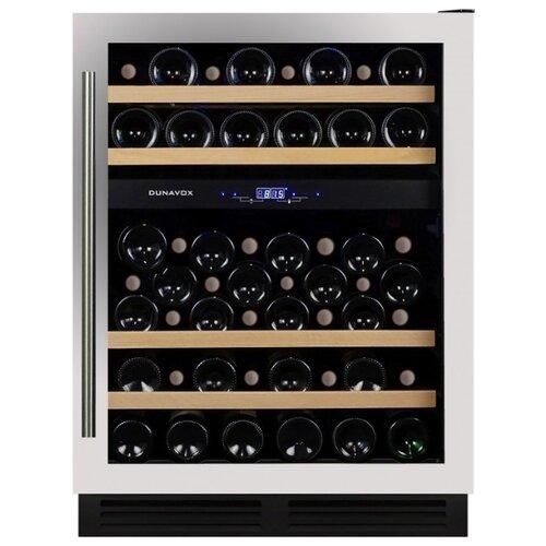 Встраиваемый винный шкаф винный шкаф tesler wch 080