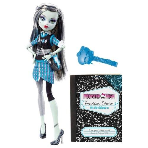 Фото - Кукла Monster High Выпускники кукла элль иди boo york monster high