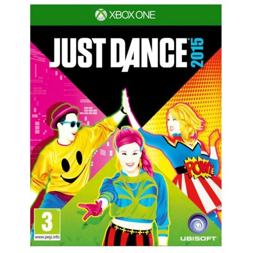 Just Dance 2015 just dance 2018 xbox 360