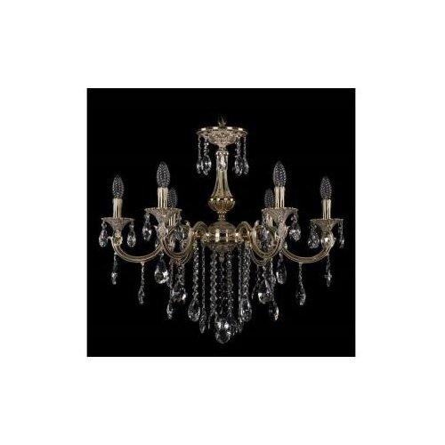 Bohemia Ivele Crystal 1701 8 B bohemia ivele crystal подвесная люстра bohemia ivele crystal 1771 20 410 b gw