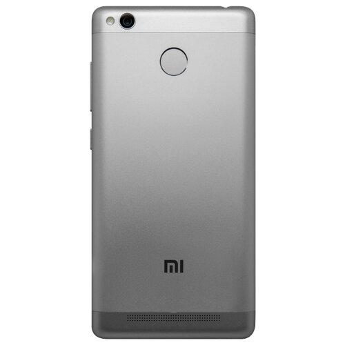 Смартфон Xiaomi Redmi 3S 16GB смартфон