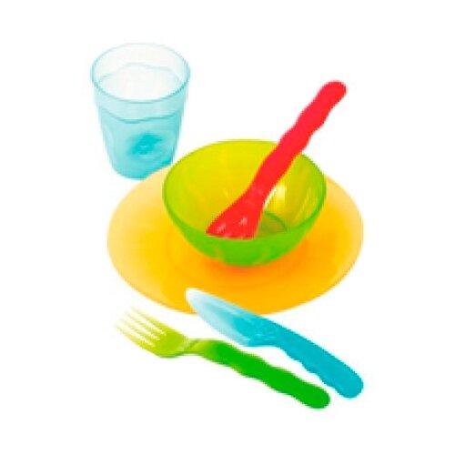 Набор посуды PlayGo для