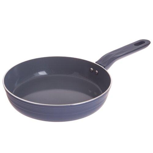 Сковорода GIPFEL SINTY 2675 24 см сковорода d 24 см kukmara кофейный мрамор смки240а