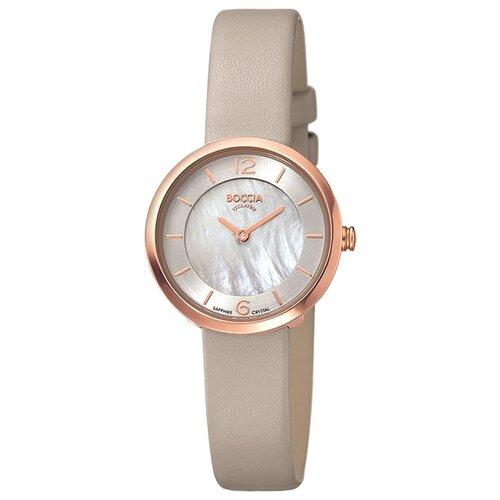 Наручные часы BOCCIA 3266-02 boccia bcc 3266 05
