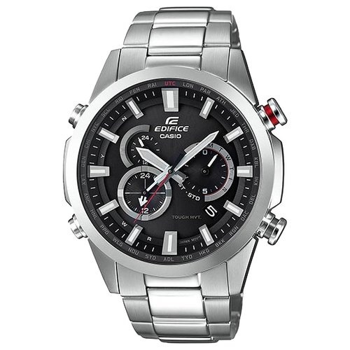 Наручные часы CASIO EQW-T640D-1A casio eqw t650d 1a
