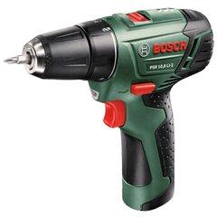 Bosch PSR 10,8 LI-2 2.0Ah x1 Case