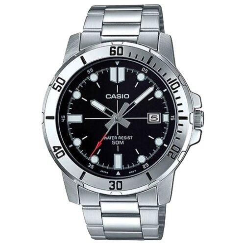 Наручные часы CASIO MTP-VD01D-1E casio mtp v007l 1e