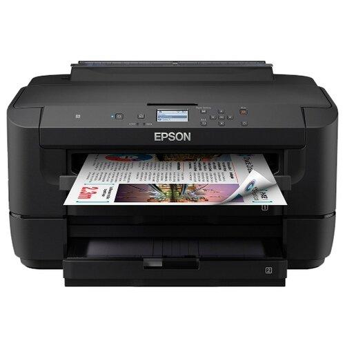 Фото - Принтер Epson WorkForce workforce ds 780n
